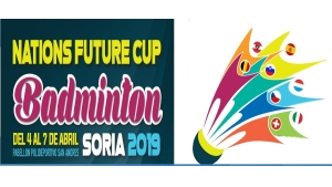 Nations future cup 2019